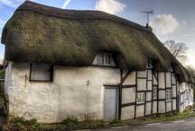 Hampshire where I grew up