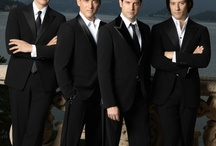 IL DIVO / Carlos Marin who holds my heart with most beautiful, powerful, heartful, gorgeous voice