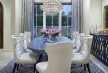 Dining Rooms Worth Dining In!