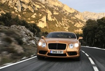 Test Drives / Enjoy the most exciting test drives...