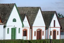 Winecellars, Paks Hungary