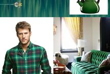 2013 Color of the Year: EMERALD