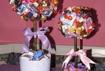 Süßigkeiten Geschenke