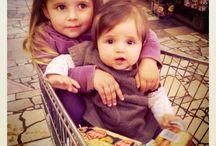 My girls / My girls