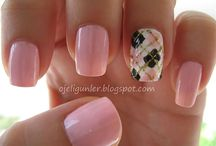 Nail Studio / by Shannon Burgard