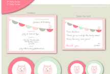 Printables / Tags / Labels - Various
