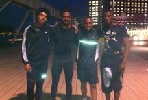 Sport /boxing / running / Training exercises