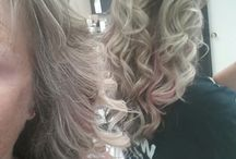 Specialty Colors / Colors that we've done and some that we love! / by The Hair Lounge Lincoln