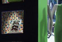 Mosaici in ceramica / un viaggio tra i colori, le suggestioni, i tasselli della ceramica