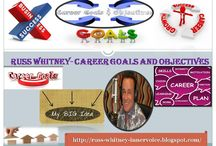 Russ Whitney- Career Goals and Objectives / Russ Whitney being a real estate connoisseur, entrepreneur, philanthropist and bestselling author was recognized globally in the field of financial training.
