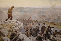 Kurtuluş Savaşı Dönemi