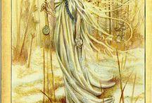 Královna pentaklů