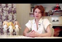 Куклы видео