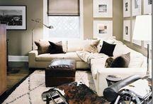 M's Room / by Kirsten Nieman @ Restored Style