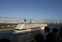 Celebrity Cruises/セレブリティー