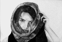artAguilar / Pintura y dibujo