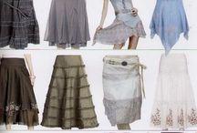 Модное и стильное (история моды) / Мода- это не только то, что будет, .. она повторяется и повторяется...