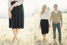 photography - engagements / by Blynda DaCosta