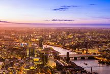 City Views / Find out where to get the best views of London