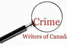 Crime writing