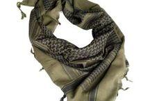 Survival Cloth