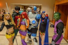 Cosplaaay / Cosplay board for all shows, games, movies, books, etc. / by Kaylynn ;
