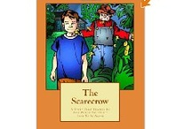 The Scarecrow / by Max Elliot Anderson
