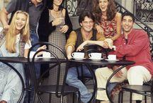 TV: Friends
