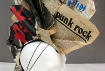 Grunge - Punk - Aesthetic / Musiques, Styles, Genres, Mouvements, Correspondances, Appartenances...