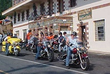 Motorcycle trips 2011