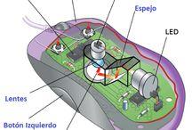 TECNOLOGIA 2º ESO / PERIFERICOS BASICOS DE UN ORDENADOR