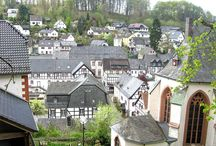 Germany   Travel / Inspiration for travel destinations, food and festivals in Germany