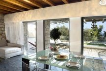 Villa Elli #Rhodes #Greece #Island /  Villa Elli is located 500 m from the center of Pefkos towards the village of Lardos ( opposite the hotel Corali ) near Lindosarea on the island of Rhodes and only 150m from the beach. http://www.mygreek-villa.com/fr/rent-villa-search-2/villa-elli-ile-de-rhodes-gr%C3%A8ce
