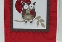 card ideas for winter acivities