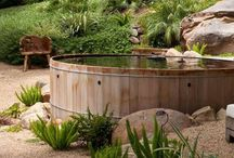 spa da giardino