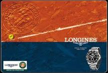 Roland Garros 2015 / Top tennis players and their luxury watches during #RolandGarros2015