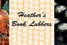 Heather's Book Lubbers