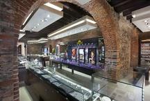 Diamonds International Stores