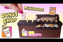 Miniature kikasser