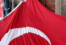 bayragım