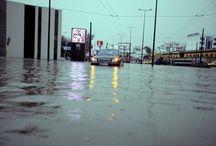 Δείτε ποιες περιοχές της χώρας κινδυνεύουν περισσότερο από πλημμύρες