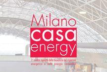 AQUAPOL VI INVITA A: MILANO CASA ENERGY
