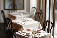 My future restaurant  / by Nicole McBane