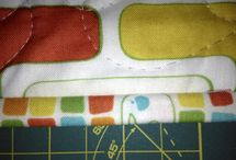 Quilting and Blankets / by Denise Tuggle