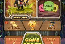 UI Game 2D