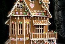 Lebkuchenliebe / Hier teile ich alle Bilder, welche die Lebkuchenliebe weitertragen ❤️ Weihnachten kann mit so vielen Lebkuchen kommen