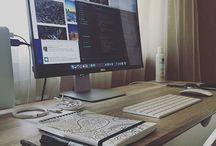 Offices Setup