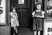 Vivian Maier / Inspiración para juego con Camaradas