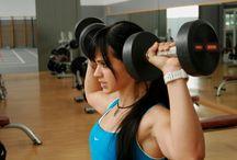Laura fitness / Fotos mías, entrenamiento, evolución, poses...