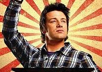 Jamie Olivers Food Revolution / by Kaelee Rupell